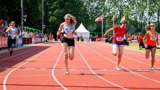 Genomineerde Paralympische Sporters Almeerse Sportverkiezingen 2018 bekend