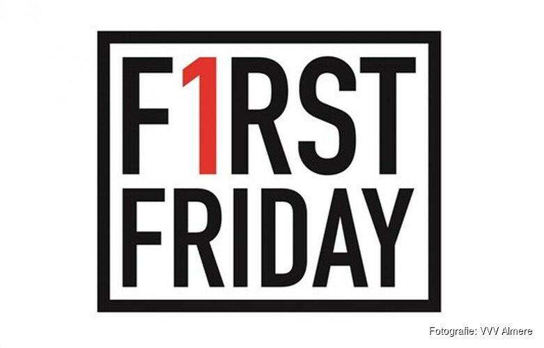 Vrijdag 1 februari vindt First Friday voor de 23ste keer in Corrosia plaats