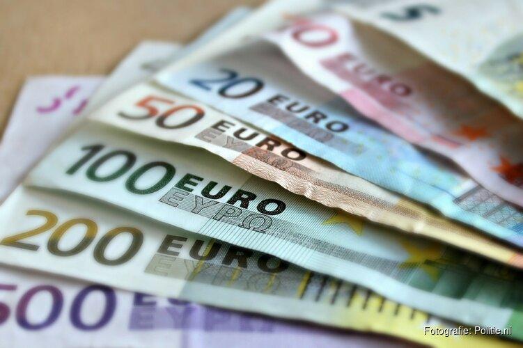 Verdachten aangehouden in groot onderzoek naar vals geld
