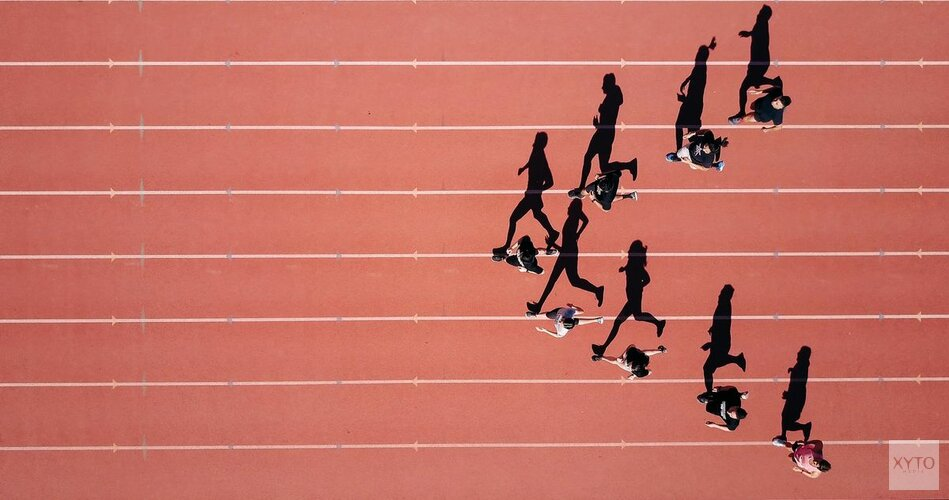 Vijf Almeerse sporters genomineerd als Sporttalent van het Jaar