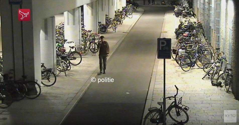 Almere - Gezocht - Straatroof met veel geweld