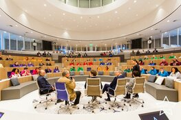 Zestig innovatieve denkers duiken in het Almeerse lerarentekort