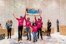 Team Edu-match wint 'Lerarentekort: De Challenge'
