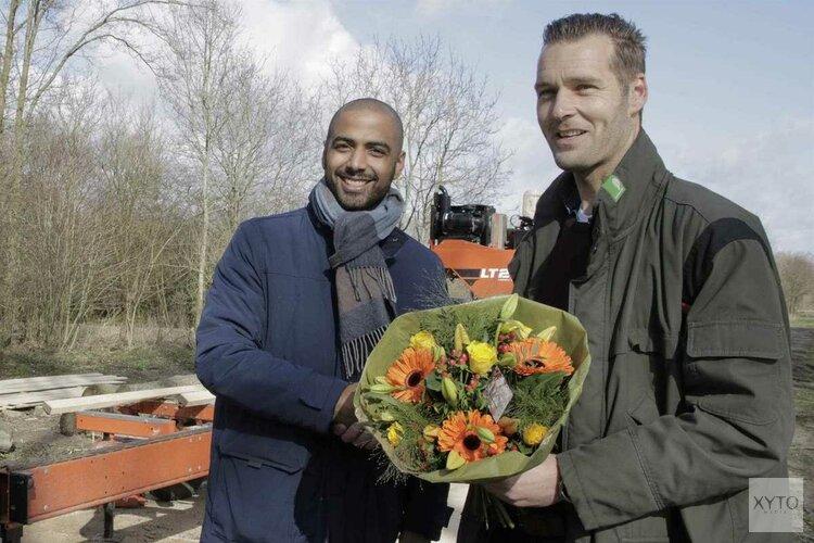 Gemeente Almere nomineert Staatsbosbeheer voor Participatiepenning 2019