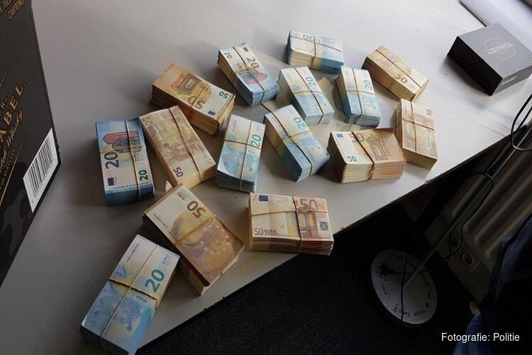Nieuwe aanhoudingen in groot vals geld onderzoek