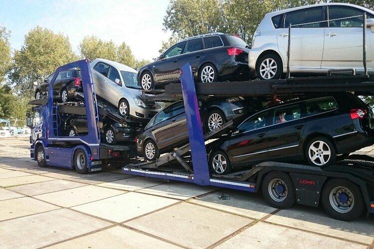 Auto verkopen is vaak veel voordeliger dan inruilen
