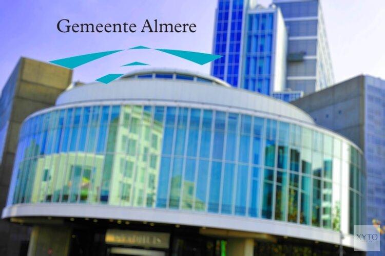Almere op weg naar een nieuwe mobiliteitsvisie
